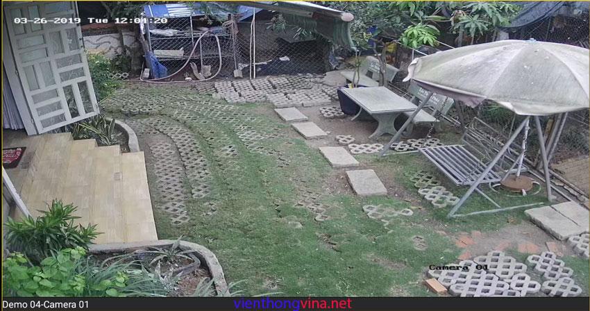 Lắp đặt bảo trì hệ thống camera quan sát 1