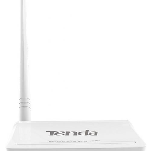 150Mbps Wireless ADSL2+ Router TENDA D152