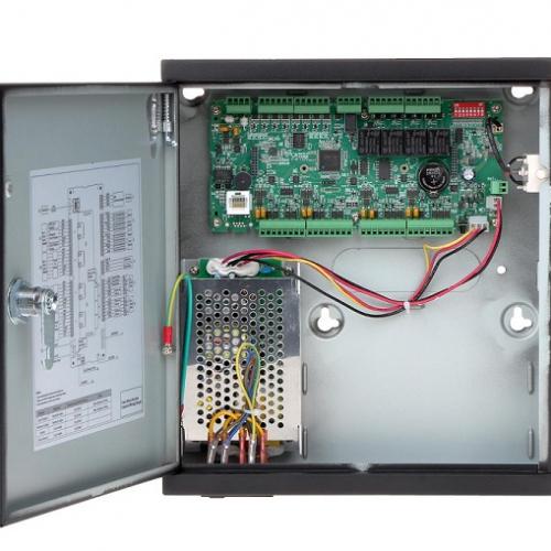 Access Control bộ kiểm soát cửa ra vào 4 cửa đôi DAHUA DHI-ASC1204C-D