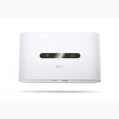 Bộ phát Wifi di động LTE 4G 2000mAh TP-LINK M7300