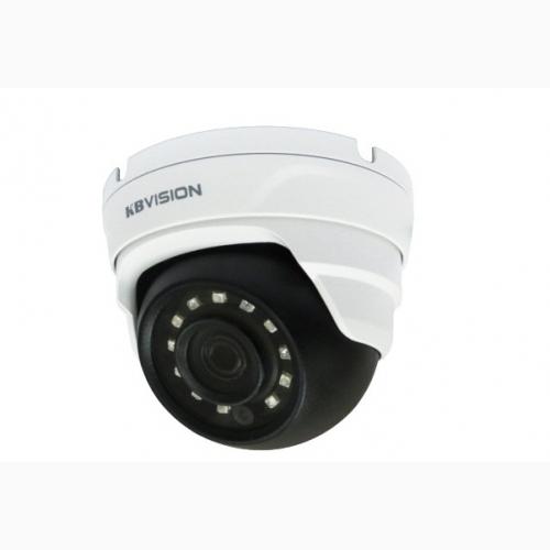Camera Dome 4 in 1 hồng ngoại 2.0 Megapixel KBVISION KHA-4S2020