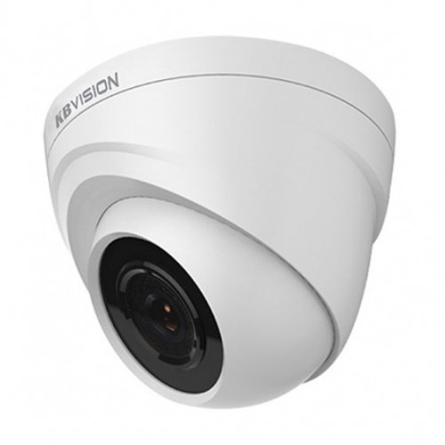 Camera Dome HDCVI hồng ngoại 1.3 Megapixel KBVISION KX-1302C