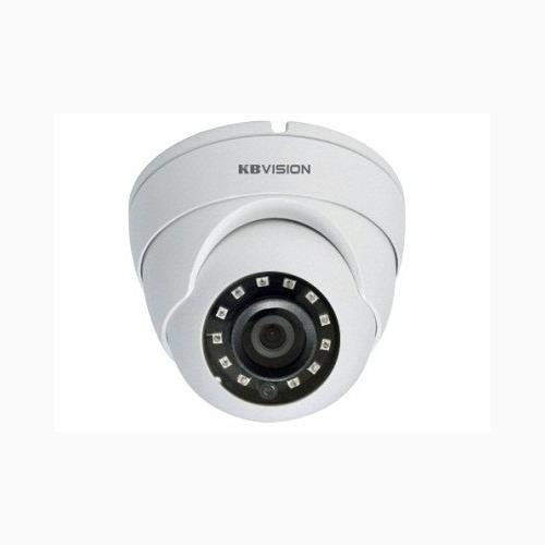 Camera Dome HDCVI hồng ngoại 2.0 Megapixel KBVISION KX-2002S4