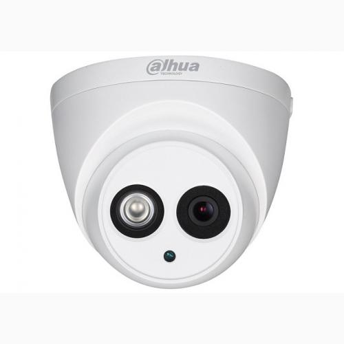 Camera Dome HDCVI hồng ngoại 4.0 Megapixel DAHUA HAC-HDW1400EMP