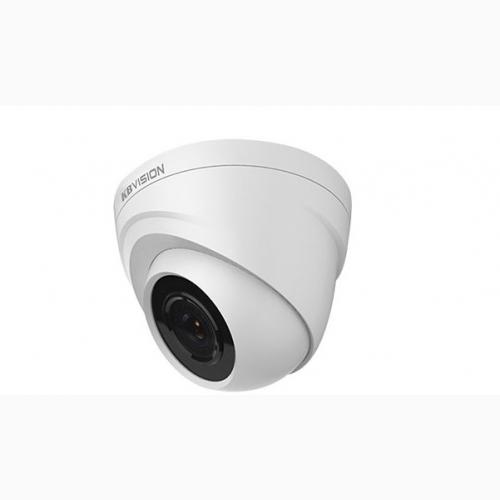 Camera Dome HDCVI hồng ngoại 4.0 Megapixel KBVISION KX-2K12CP
