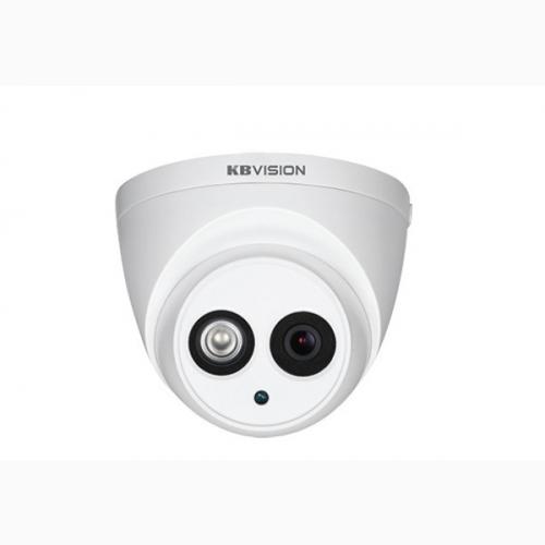 Camera Dome hồng ngoại 2.0 Megapixel KBVISION KX-S2004CA4