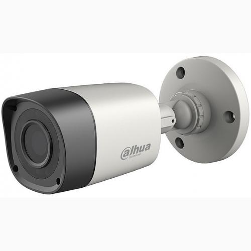 Camera HDCVI/HDTVI/AHD/Analog hồng ngoại 1.0 Megapixel HAC-HFW1000RP-S3