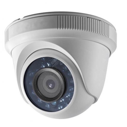 Camera HD-TVI Dome hồng ngoại 1.0 Megapixel HDPARAGON HDS-5882TVI-IR