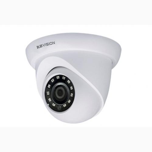 Camera IP Dome hồng ngoại 1.0 Megapixel KBVISION KHA-2010D