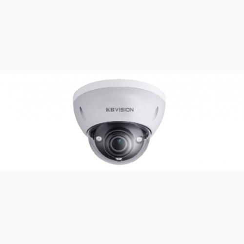 Camera IP Dome hồng ngoại 2.0 Megapixel KBVISION KRA-SIP0320D
