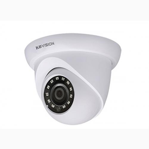 Camera IP Dome hồng ngoại 2.0 Megapixel KBVISION KX-2012N2
