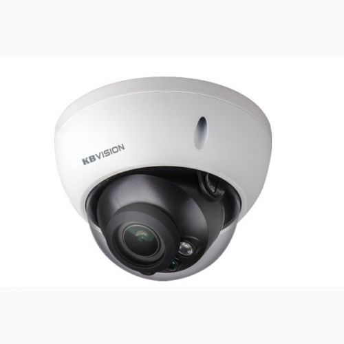 Camera IP Dome hồng ngoại 3.0 Megapixel KBVISION KHA-4030DA
