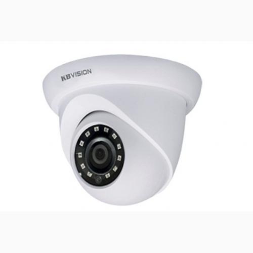 Camera IP Dome hồng ngoại 4.0 Megapixel KBVISION KHA-2040D