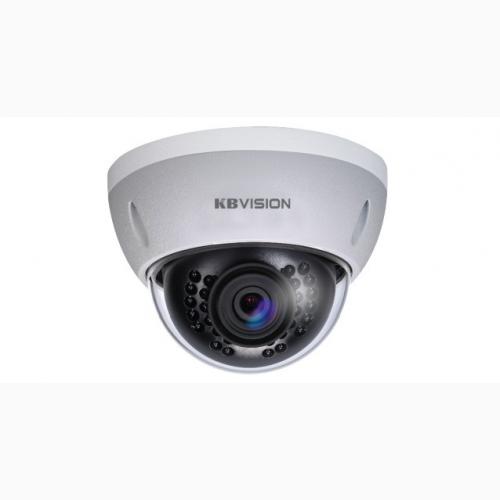 Camera IP Dome hồng ngoại 4.0 Megapixel KBVISION KHA-2040DA