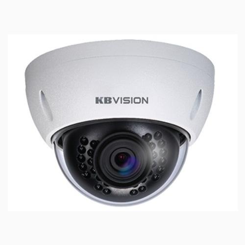 Camera IP Dome hồng ngoại 4.0 Megapixel KBVISION KH-N4002A