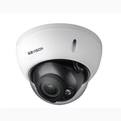 Camera IP Dome hồng ngoại 4.0 Megapixel KBVISION KH-N4004iM