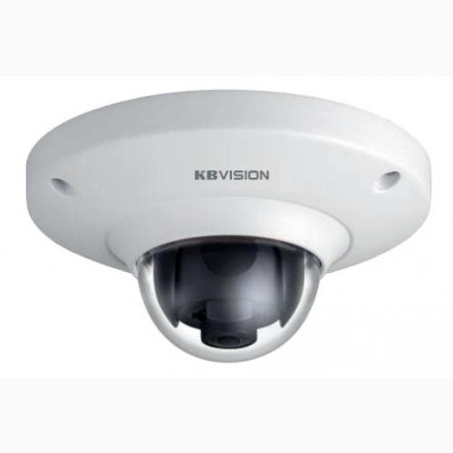 Camera IP Dome hồng ngoại 5.0 Megapixel KBVISION KH-FN0504