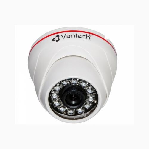 Camera IP Dome hồng ngoại VANTECH VP-180H