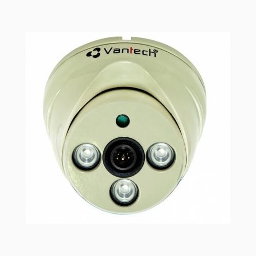 Camera IP Dome hồng ngoại VANTECH VP-183C