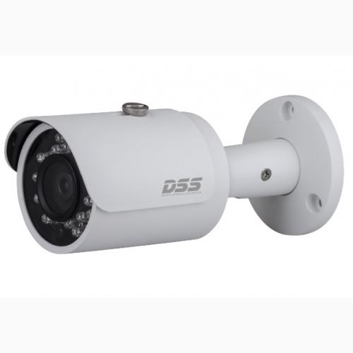 Camera IP hồng ngoại 1.0 Megapixel DAHUA DS2130FIP