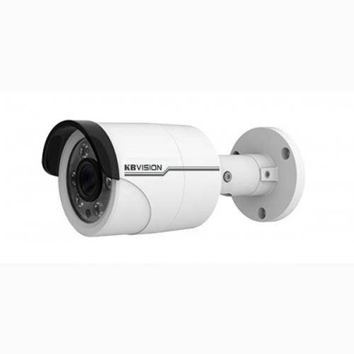 Camera IP hồng ngoại 4.0 Megapixel KBVISION KAS-401S