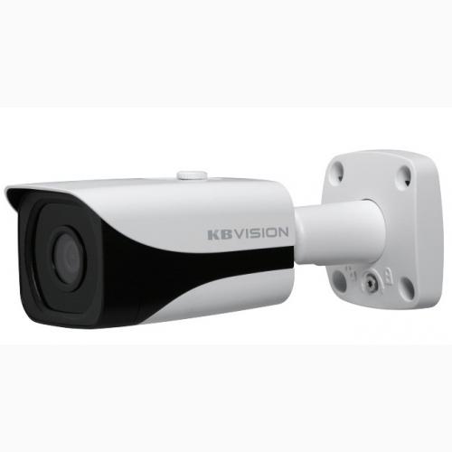 Camera IP hồng ngoại 8.0 Megapixel KBVISION KR-Ni80LB