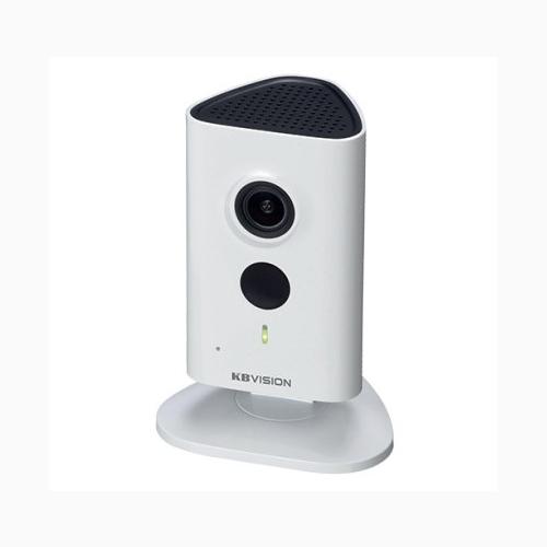 Camera IP hồng ngoại không dây 3.0 Megapixel KBVISION KX-H30WN