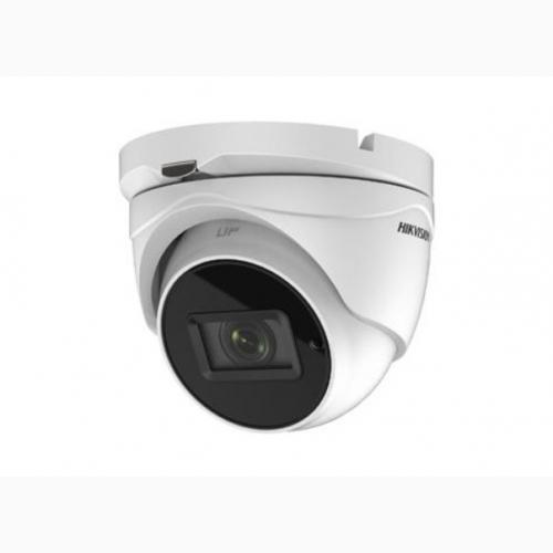 CameraHD-TVIDome hồng ngoại 5.0 Megapixel HIKVISION DS-2CE79H8T-IT3Z