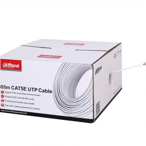 Cáp mạng CAT5E UTP DAHUA PFM920I-5EUN-N