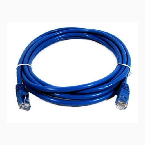 Cáp mạng Lan đúc sẵnDintekCAT6 UTP3mét -Patch Cord CAT6 UTP 3 mét