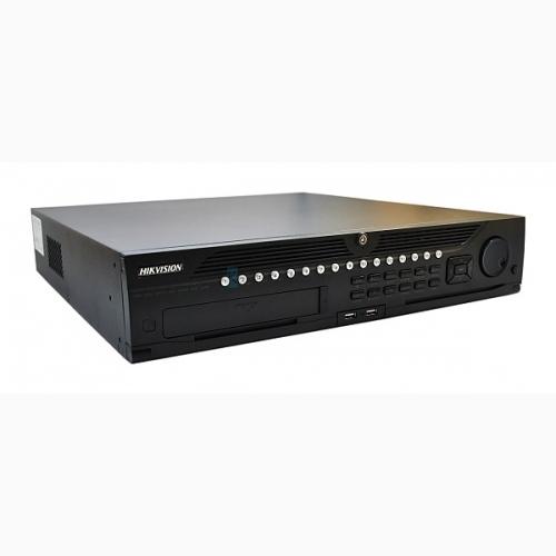 Đầu ghi hình camera IP 64 kênh HIKVISION DS-9664NI-I8