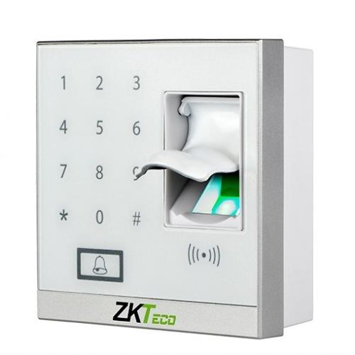Máy chấm công ZKTeco X8-BT