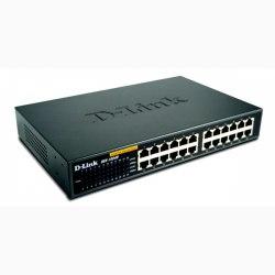 24-port Ethernet Switch D-Link DES-1024D