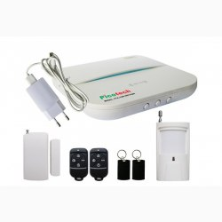 Báo trộmPICOTECH PCA-7000 WIFI/GSM