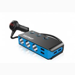 Bộ chia nguồn xe hơi VIETMAP VM71