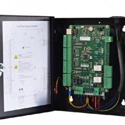 Bộ kiểm soátHIKVISION DS-K2802