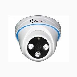 Camera AHD Dome hồng ngoại VANTECH VP-112AHDM