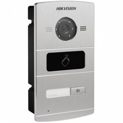 Camera chuông cửa IP HIKVISION DS-KV8102-IM