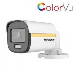 CameraColorVuHIKVISION DS-2CE10DF3T-PF
