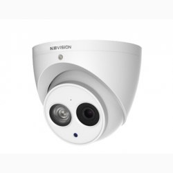 Camera Dome 4 in 1 hồng ngoại 2.0 Megapixel KBVISION KX-2004CA