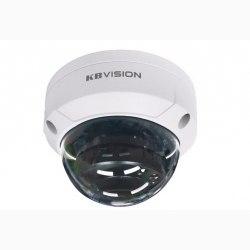 Camera Dome 4 in 1hồng ngoại 2.0 Megapixel KBVISION KHA-4S4020