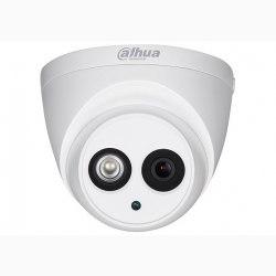 Camera Dome HDCVI hồng ngoại 4.0 Megapixel DAHUA HAC-HDW2401EMP
