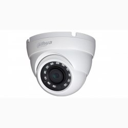 Camera Dome HDCVI hồng ngoại 5.0 Megapixel DAHUA HAC-HDW1500MP