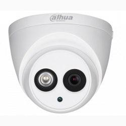 Camera HDCVI Dome hồng ngoại 1.0 Megapixel DAHUA DH-HAC-HDW1100EMH