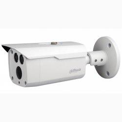 Camera HDCVI hồng ngoại 1.0 Megapixel DAHUA HAC-HFW1100DP
