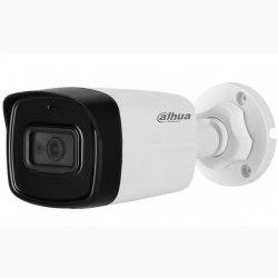 Camera HDCVI hồng ngoại 5.0 Megapixel DAHUA HAC-HFW1500TLP-A