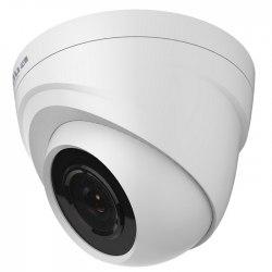 Camera HDCVI/HDTVI/AHD/Analog Domehồng ngoại 1.0 Megapixel DAHUA HAC-HDW1000RP-S3