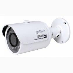 Camera HDCVI/HDTVI/AHD/Analog hồng ngoại 2.0 Megapixel DAHUA HAC-HFW1200SP-S3