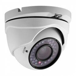 Camera HD-TVI Dome hồng ngoại 1.0 Megapixel HDPARAGON HDS-5882TVI-IRA