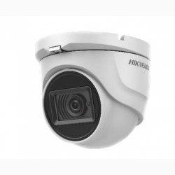 Camera HD-TVI Dome hồng ngoại 5.0 Megapixel HIKVISION DS-2CE76H8T-ITM